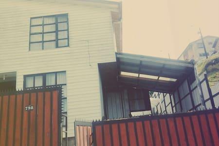 Espacio Lavandula - Castro - Casa