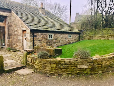 Beautiful annexe, set in idyllic quiet location