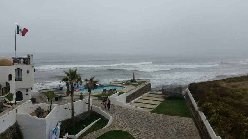 Casa Bella Palma -  beach house, pool & jacuzzi