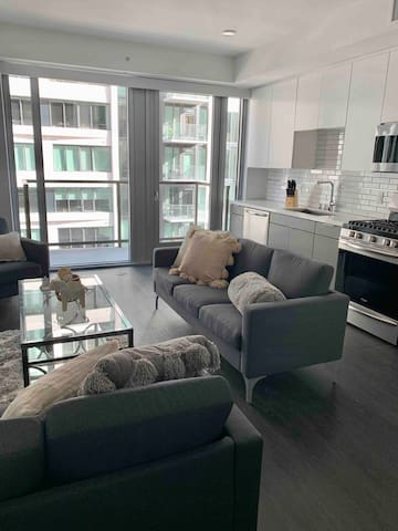 DISCOUNT!!! Urban Penthouse living