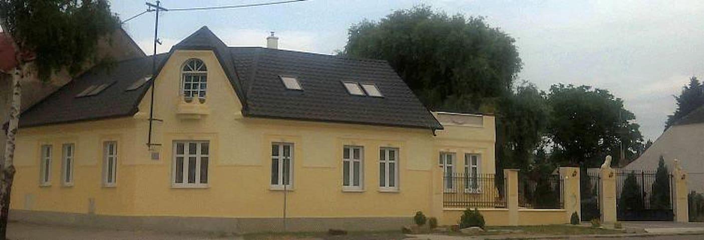 Chateau Villa Anna - Šaštín - Stráže - Гестхаус