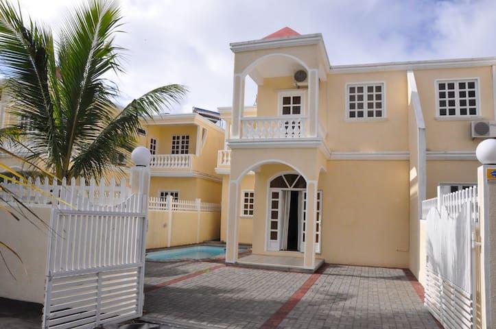 Villa Ile Maurice / Pereybère