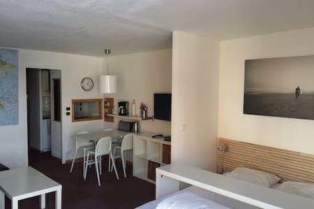 Joli studio 30 m2 a Val Thorens - Saint-Martin-de-Belleville - Lägenhet