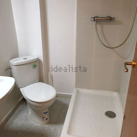 Habitación cochombrosa en barrio de mierda - Barcelona - Apartment