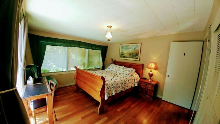 Chilliwack Accomodation