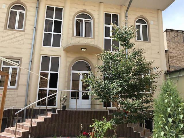 Real Tashkent
