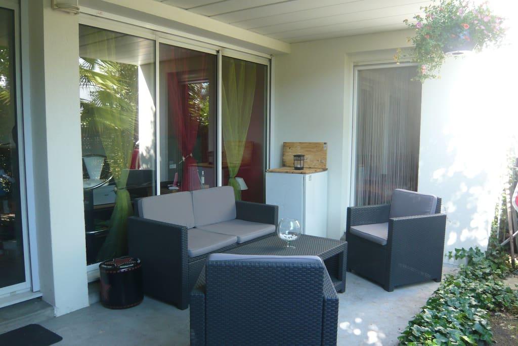 Appartement t3 tr s cosy au centre de bordeaux for Location appartement bordeaux centre t3