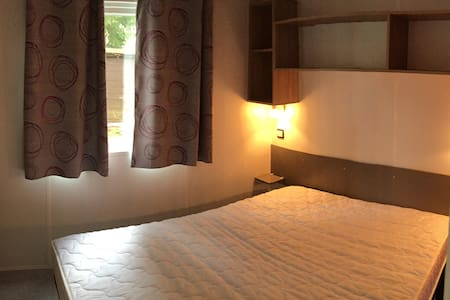Bungalow neuf spacieux à Chantilly - Saint-Leu-d'Esserent - Bungalow