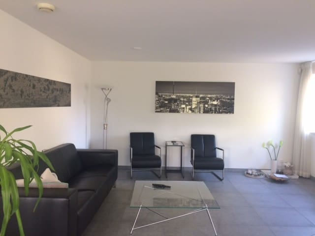 Beautiful  apartment near city centre of Alkmaar! - Alkmaar - Appartement
