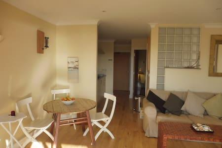 Warren View, Madison wharf , Exmouth - Exmouth - Apartmen