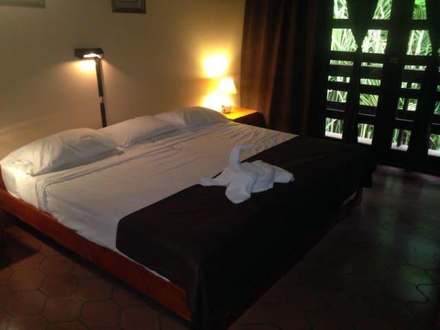 Room #1