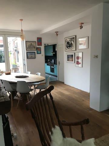 Gemütliches Zuhause / Comfortable home