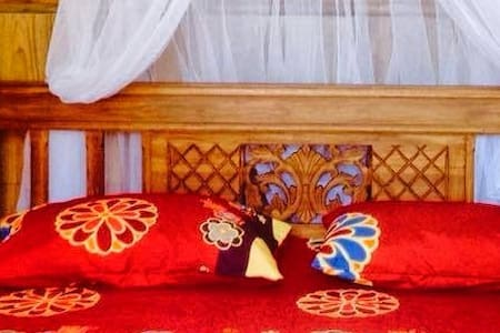 Bamboo Room 5A - Cikakak