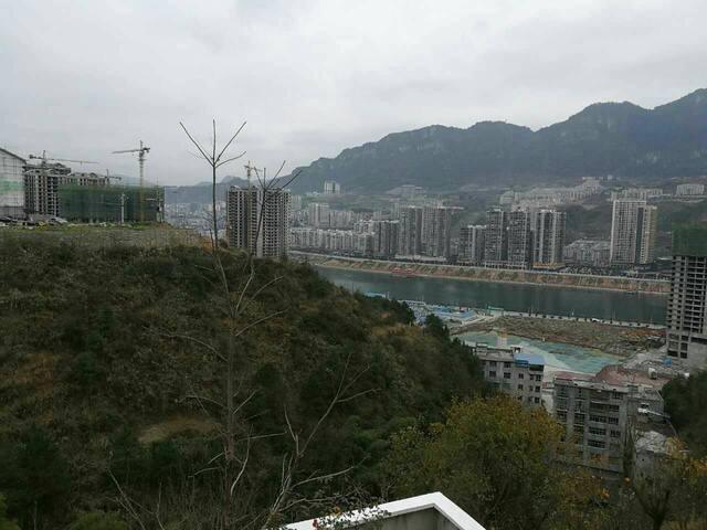 位于思南县乌江山上温馨房屋 - Tongren Shi - Talo