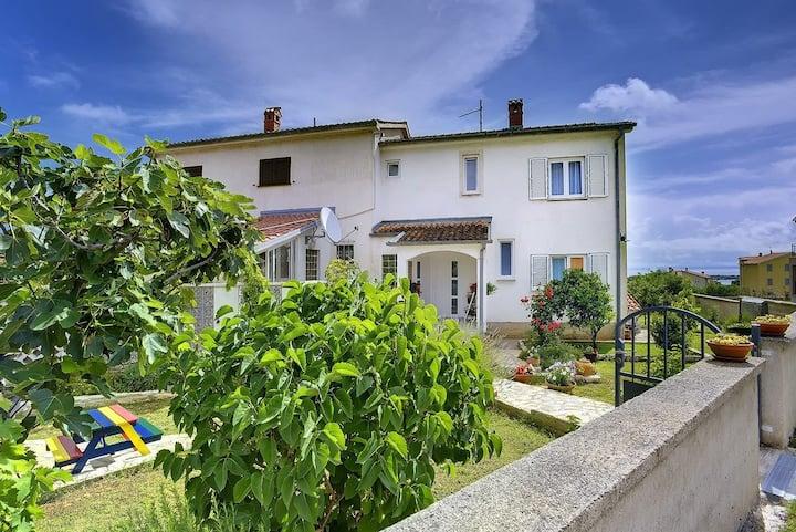 Apartment Casa Smiljevac (16213-A1)