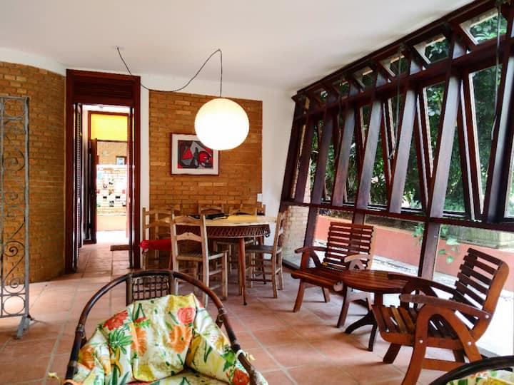 Casa Condomínio, 300mts Praia Toque-Toque Pequeno