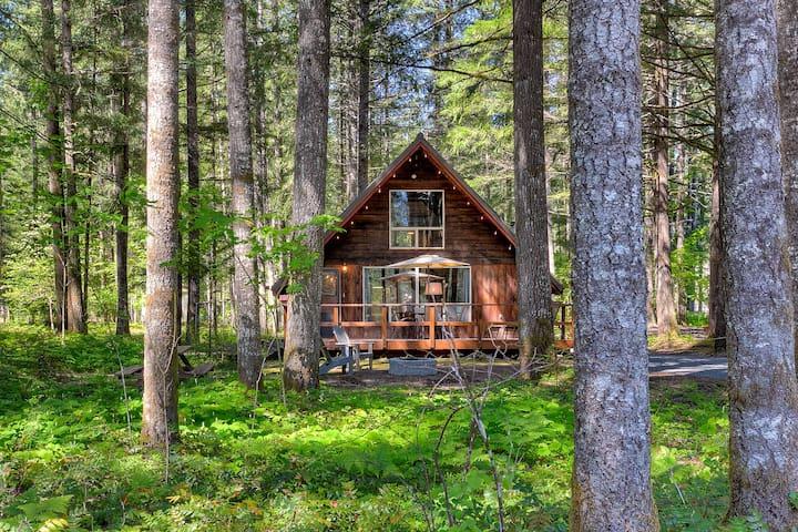 Knotty Cedars Retreat