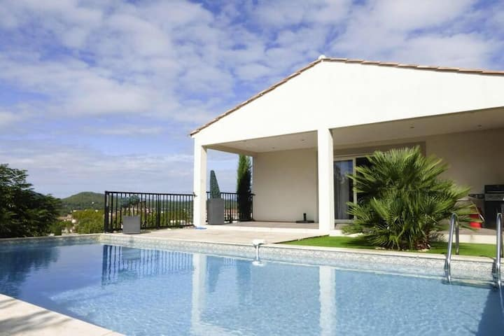 4 star holiday home in Brignoles