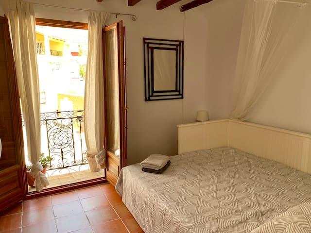 bedroom 2 double room