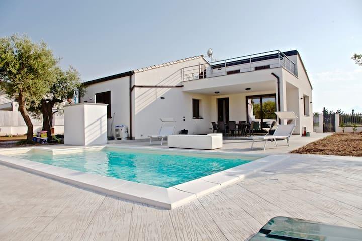Villa del Capo A