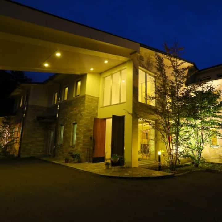 Free WiFi&parking◆Mind and body reborn in Kusatsu