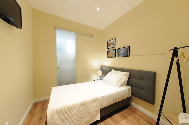 NAYA - Downtown Guesthouse - Suite Macau