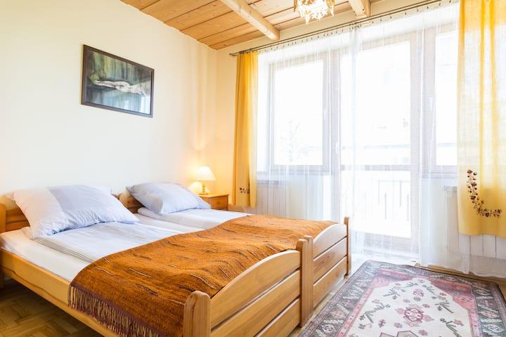 Siklawa Apartament 2