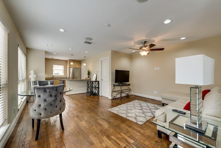 Beautiful Guest Suite! Peaceful Private Getaway