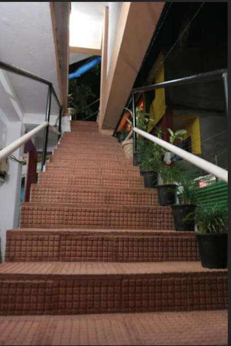 Staircasse