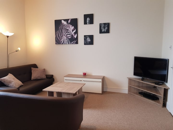 Apartment in Central Ayr