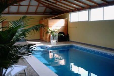 Apartamentos rurales Susana - La Esperanza - 分时度假住宿