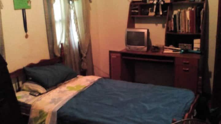 Alquilo hermosa habitación para estudiante