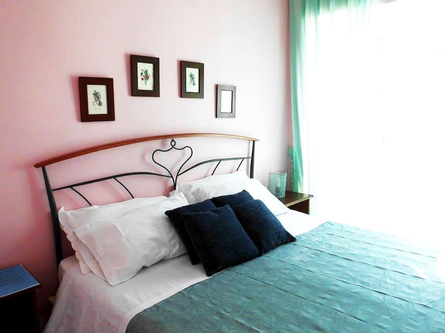 Stanza indipendente con bagno privato e colazione for Aggiunta stanza indipendente