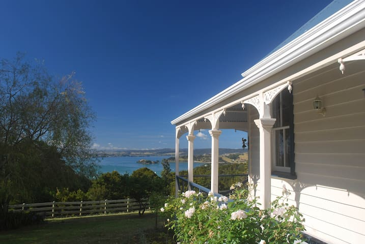 Kauri Villas - Magnolia Suite - Parua Bay - Bed & Breakfast