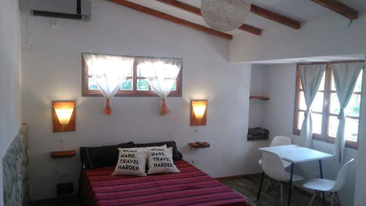 Piedra Bola, Casas El Bosquecito