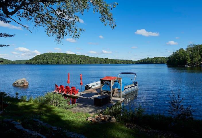 Algonquin Pk-Dorset-Lake of Bays-Huntsville