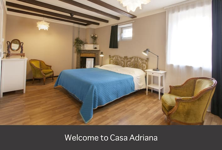 House Adriana your next cozy home in Tesserete