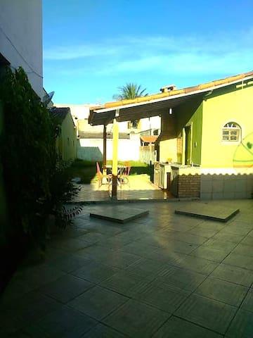 Casa Arejada no Centro de Sao Pedro da Aldeia - São Pedro da Aldeia - Hus