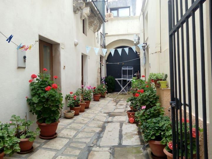 Casa Garibaldi-Centro storico Scorrano