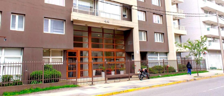 Departamento central, cómodo, acogedor y económico - Concepción - Huoneisto