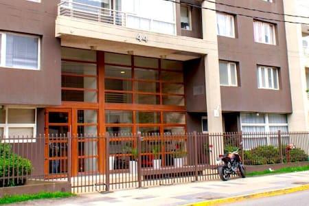 Departamento central, cómodo, acogedor y económico - Concepción - Daire