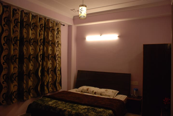 homestay Shivanchal, peaceful stay, 5 rooms