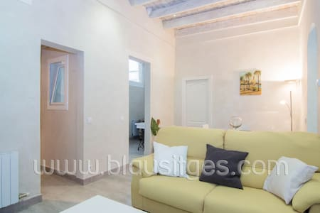 STUCCO - SITGES - Appartement