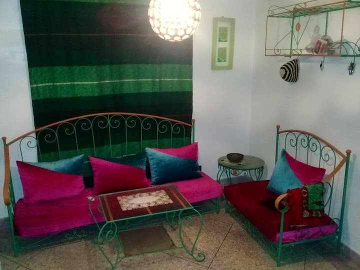 Shared Studio in Medina  Perfect for solo traveler