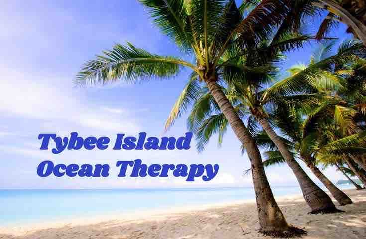Tybee Island Ocean Therapy