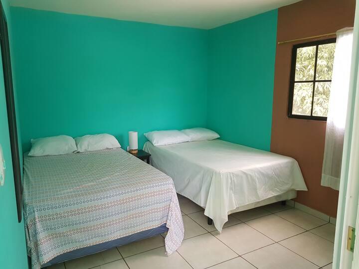 Habitaciones privadas en Apopa, San Salvador