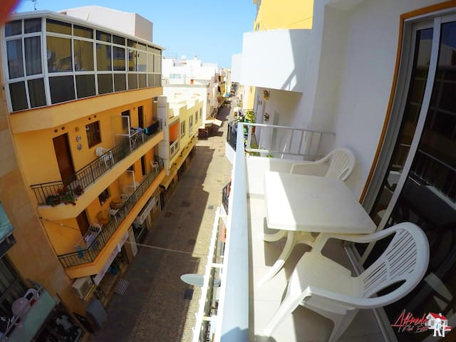 One bedroom apartment in Los Cristianos center