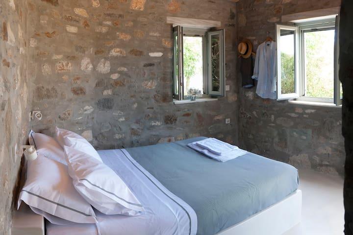 Exquisite estate,serene environment - Paros - Villa