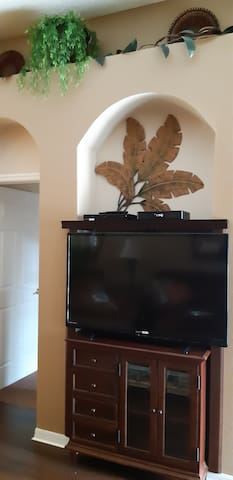 50 Inch Television All Channels