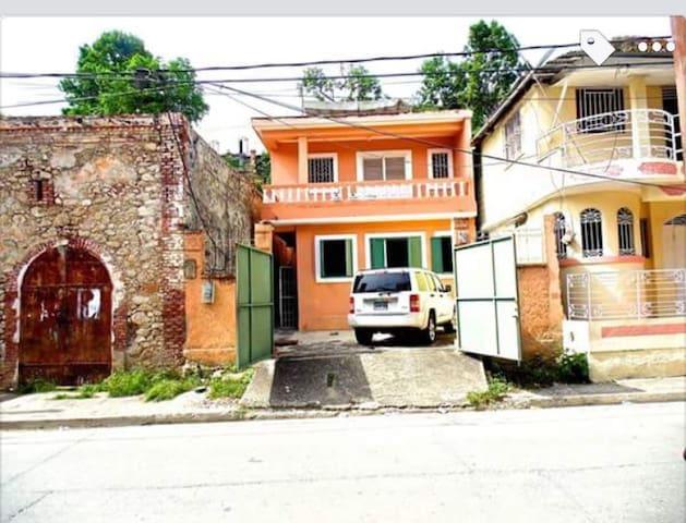Beautiful apartment in Jacmel